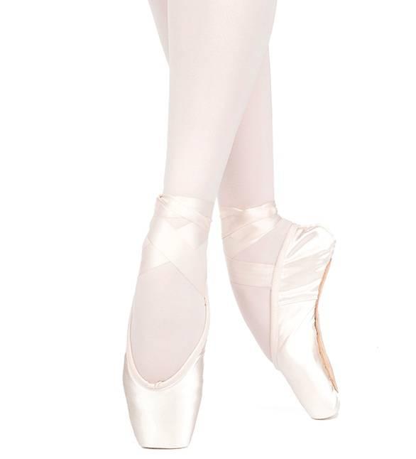 Russian Pointe Lumina (Flex Medium) Russian Pointe Shoe