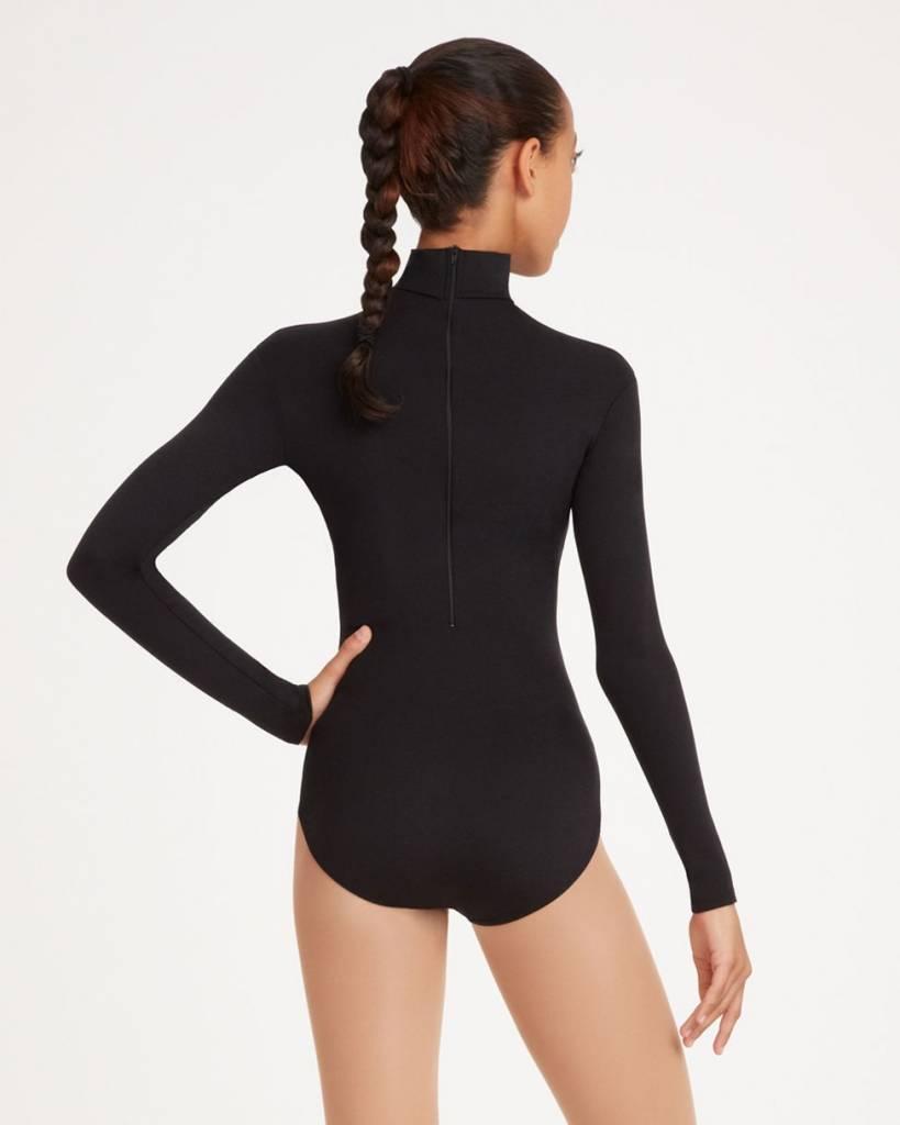 fafec885d Capezio Turtleneck Long Sleeve Leotard - Dance Plus Miami