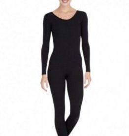 Capezio Capezio Long Sleeve Unitard - Adult