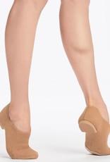 Capezio Pure Knit Jazz Shoe