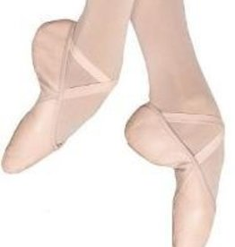 Bloch/Mirella Bloch Prolite II Split Sole  Ballet Shoe Pink  - Child