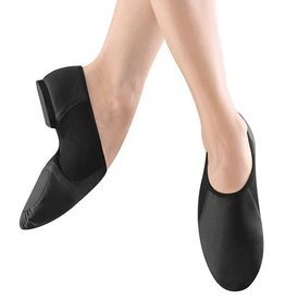 Bloch/Mirella Bloch Neo Flex Slip-On Jazz Shoe - Child