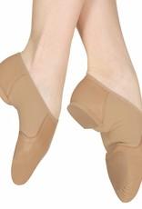 Bloch/Mirella Bloch Neo Flex Slip-On Jazz Shoe - Child
