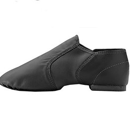 TRMFOOT Dance Class Slip-On Jazz Shoe - Adult