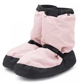 Bloch/Mirella Bloch Warm Up Bootie - Adult