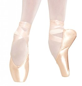 Bloch/Mirella Bloch Heritage Pointe Shoes
