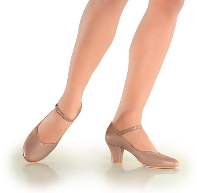 "So'Danca So'Danca 2"" Character Shoe"