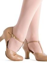 Bloch/Mirella Bloch Split Flex Character Shoe