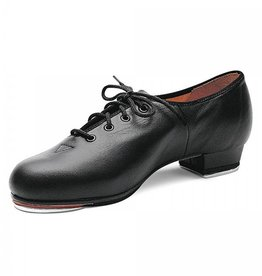 Bloch/Mirella Bloch Jazztap Tap Shoes - Adult