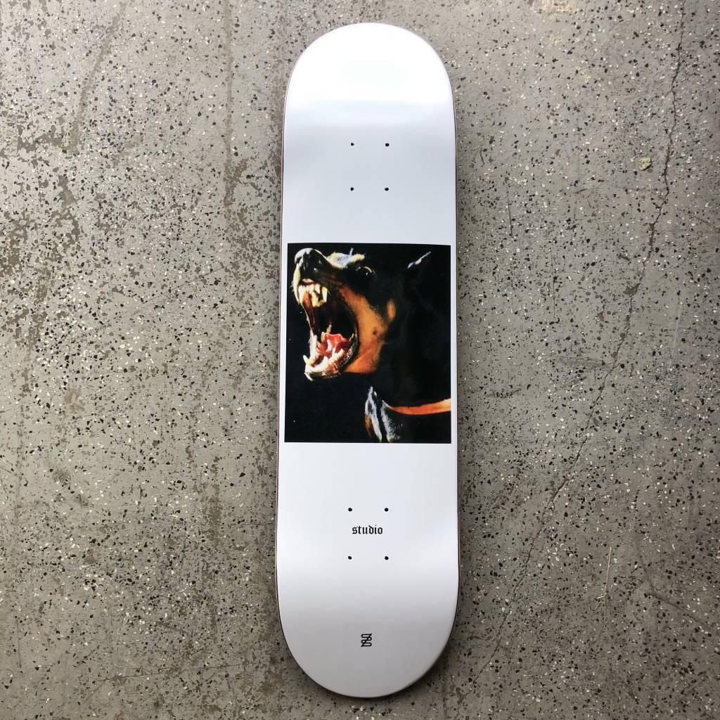 studio skate supply pincher 7.75 deck