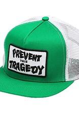 thrasher prevent this tragedy trucker hat