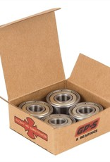 independent GPS bearings