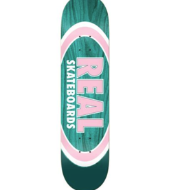 real dual oval 8.06 deck