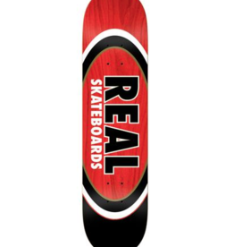 real dual oval 7.75 deck