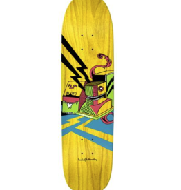krooked ronnie chatterbox deck