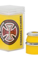 independent cylinder yellow super hard standard bushings