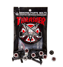 independent thrasher bolts phillips hardware