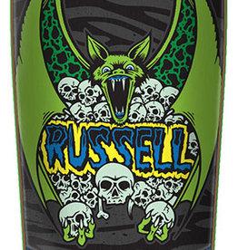creature russell orgins 9.89 deck