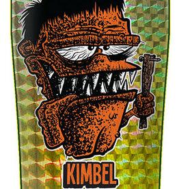 creature kimbel fink 9.57 deck