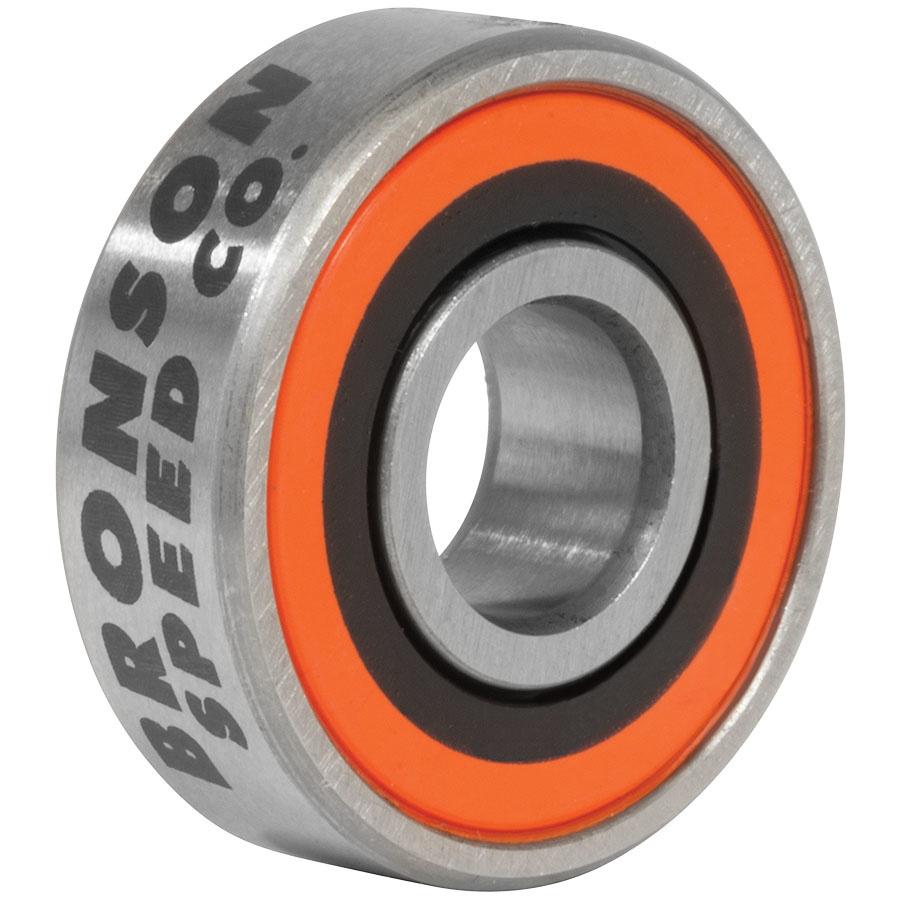 Bronson - g3 bearings