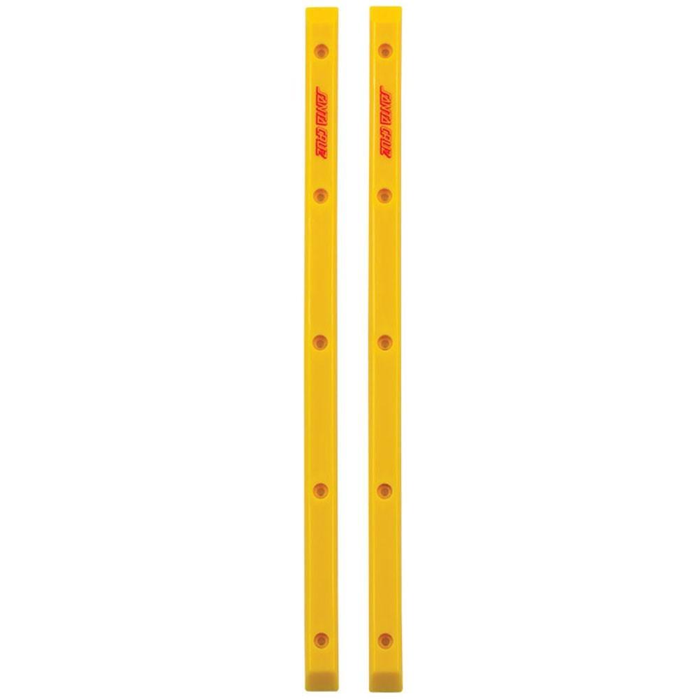 santa cruz slimline yellow rails