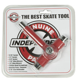 independent independent best skate tool red