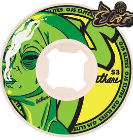 oj wheels 53mm alien toke elite universals 101a wheels