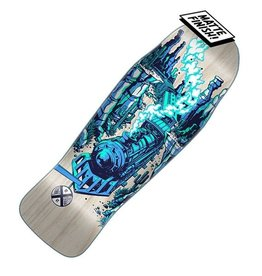 santa cruz winkowski train preissue 10.34 deck