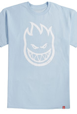 spitfire sf bighead powder blue white tee