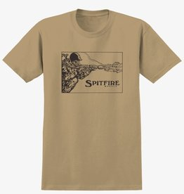 spitfire sf flame thrower sand tee