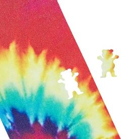 grizzly grizzly tie dye grip