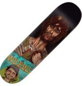 creature wilkins maniacs 8.37 deck