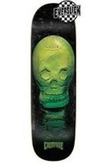 creature green skull everslick 8.59 deck