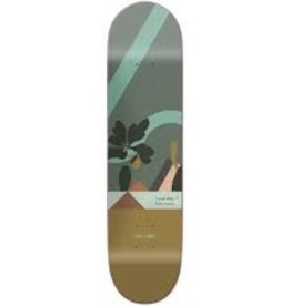 chocolate tershy hecox tropical deck