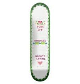 girl howard needle point deck