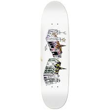 krooked cromer holy hell 8.38 deck