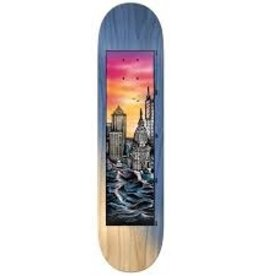 real ishod flooded 8.18 deck