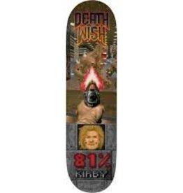 deathwish tk raising hell 8.12 deck