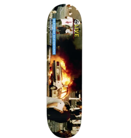 deathwish tj riots 8.38 deck