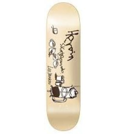 heroin ly heritage 8.25 deck
