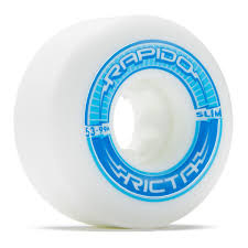 ricta 56mm rapido round 101a wheels