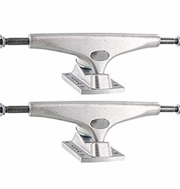krux krux 8.0 polished hollow silver dlk standard truck