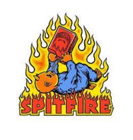 spitfire spitfire deamonseed 5in sticker