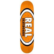 real overspray oval 8.25 deck