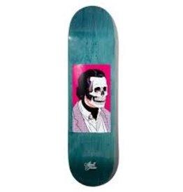 girl bannerot skull of fame 8.35 deck