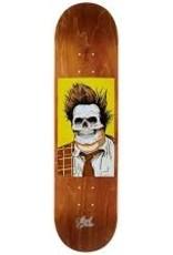 girl mccrank skull of fame 7.87 deck