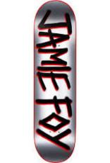 baker jf gang name silver 8.0 deck