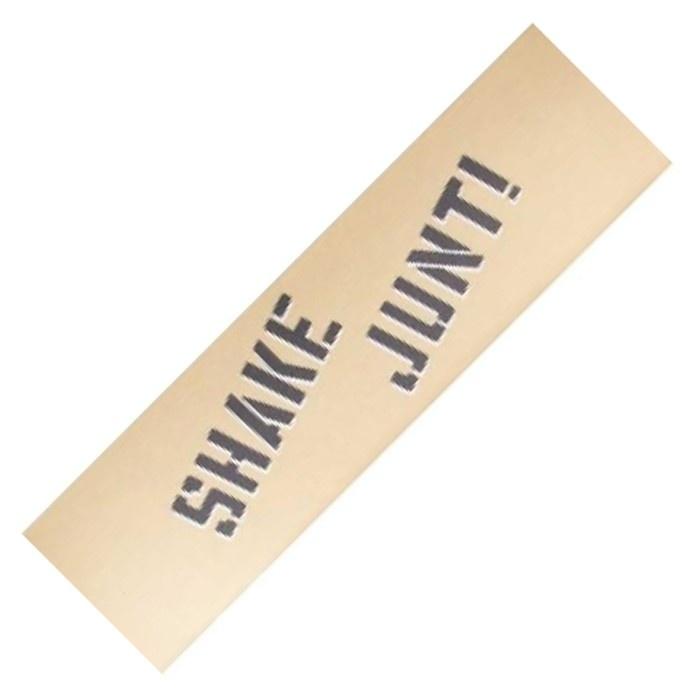 shake junt shake junt clear grip