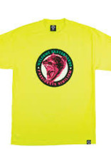 welcome skateboards passion tee