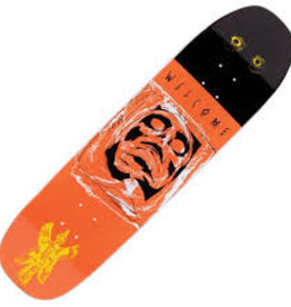welcome skateboards pazuzu on son of moontrimmer 8.25 deck
